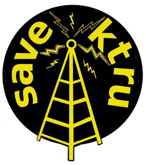 Save KTRU (91.7 FM)